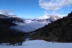 Valloire, Val Cenis